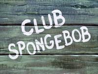 Club SpongeBob title card