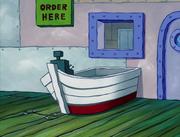 Krusty Krab Training Video 001