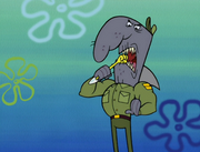 Mrs. Puff, You're Fired 086