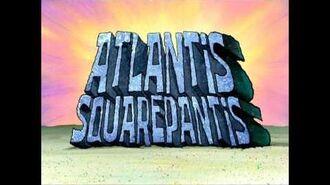 SpongeBob SquarePants Song Squidward's Song
