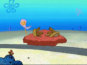 The Krabby Patty That Ate Bikini Bottom 111
