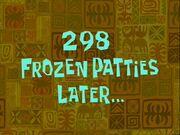 298frozenpattieslater