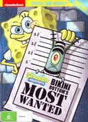 Bikini Bottom's Most Wanted