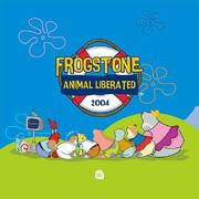 Frogstone SpongeBob SquarePants Promotion