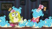 M001 - The SpongeBob SquarePants Movie (1067)