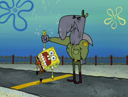 Mrs. Puff, You're Fired 081