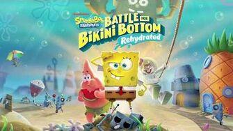 SpongeBob SquarePants Battle for Bikini Bottom - Rehydrated - Pre-Hydrated Trailer