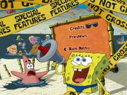 SpongeGuard on Duty DVD Region 1 special features screen 2