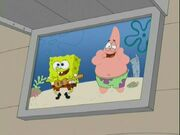 Spongebob Patrick Family Guy
