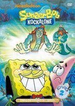 Sunđer Bob DVD 2