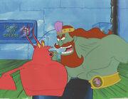 THE-VERY-BEST-Spongebob-Production-CEL-5634-NEPTUNES- 1