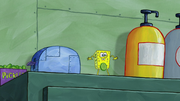 The Incredible Shrinking Sponge 060