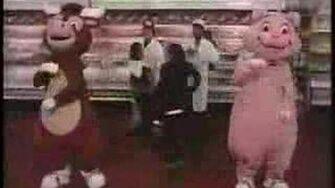 Moo & Oink Dance - Classic Commercial-0