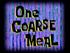 OneCoarseMealTitle