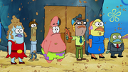 Plankton's Old Chum 141