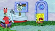 SpongeBob You're Fired 086