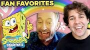 The Cast of SpongeBob Reunites! 🌟 Fan Favorites Special Hosted by David Dobrik First 5 Minutes