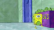 The Incredible Shrinking Sponge 057