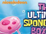 The Ultimate SpongeBob Box Set