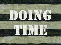 Doing Time title card