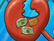 Free Ketchup Packs