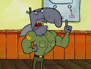 Mrs. Puff, You're Fired 047