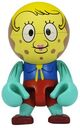 Nickelodeon SpongeBob SquarePants Mrs. Puff Trexi Figure