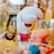 Pearl-Krabs-plush-toy-keychain