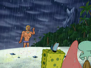 SpongeBob SquarePants vs. The Big One 352