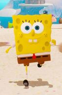 Spongebob-Rehydrated