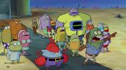 The SpongeBob Movie Sponge Out of Water 251