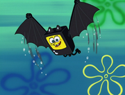 The Sponge Who Could Fly 166