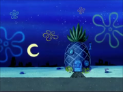 What If SpongeBob Was Gone (Gary) 011