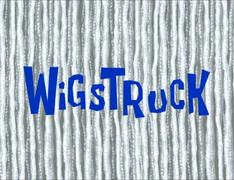 Wigstruck