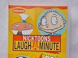 Nicktoons: Laugh-a-Minute