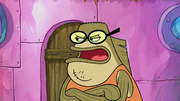 Moving Bubble Bass 175
