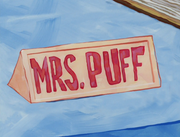 Mrs. Puff, You're Fired 039