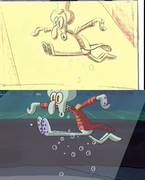 SpongeBob-Band-Geeks-Storyboard-Squidward