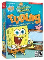 Spongebob Squarepants Typing Games