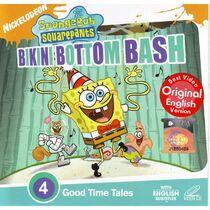VCD - Bikini Bottom Bash