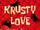 Krusty Love