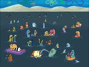 SpongeGuard on Duty 131
