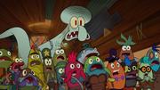 The SpongeBob Movie Sponge Out of Water 546