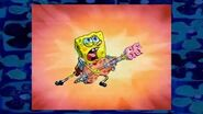 The Spongebob Squarepants Movie Video Game (Spongebob Guitar upgrade 2)