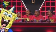 Double Dare SpongeBob Week! July 9th to July 12th, 2019 @ 6 30pm E P YTV