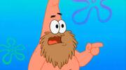 Patrick with Beard