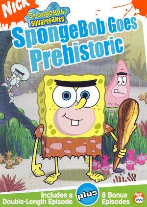 PrehistoricDVD