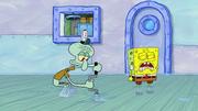 SpongeBob You're Fired 090