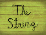The String/gallery