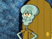 The Two Faces of Squidward 11c